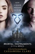 Mortal Instruments: City of Bones FT
