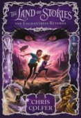 The Enchantress Returns (Land of Stories # 2)