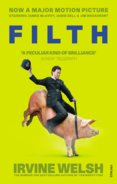 Filth (film tie-in)