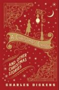 Christmas Carol and Other Christmas Tales