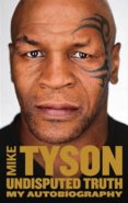MIKE TYSON AUTOBIOGRAPHY