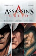 Assassin's Creed  The Ankh of Isis Trilogy