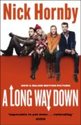 A Long Way Down Film Tie-in