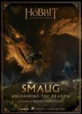 Hobbit: The Desolation Of Smaug  Smaug: Unleashing The Dragon
