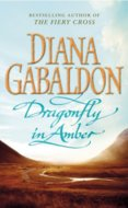 Dragonfly in Amber : (Outlander 2)