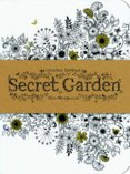 Secret Garden: Three Mini Jour