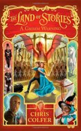 Land of Stories: A Grimm HB