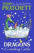 Dragons at Crumling Castle
