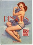 Pin-Ups postcard set