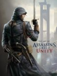 Art of Assassins Creed Unity