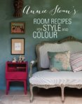 Annie Sloans Room Recipes for Style and Colour