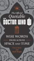 Official Quotable Doctor Who
