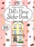 Dolls House sticker book