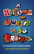 History Of Sweets In 50 Wrappers