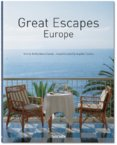 Great Escapes Europe, Revised Ed