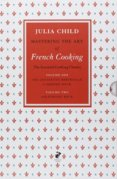 Mastering the Art of French Cooking 1, 2