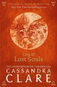 Mortal Instruments 5 City of Lost Souls NC