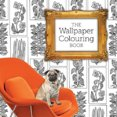 Wallpaper Colouring Book 1