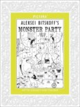 Monster Party Pictura