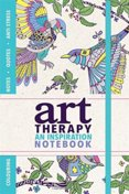 Art Therapy  An Inspiration Notebook