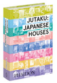 Jutaku Japanese Houses