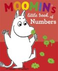 Moomins Little Book of Numbers