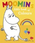 Moomins Little Book of Colours