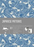Japanese Patterns gift wrap