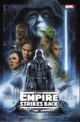 Star Wars : Empire Strikes Back