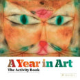 Year in Art : The Activity Book