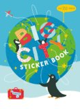 Big City Sticker Book : Sticker and Activity Book