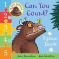 Gruffalo, Can You Count