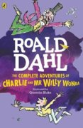 Complete Adventures of Charlie and Mr Willy Wonka  NE
