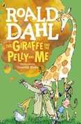 Giraffe and the Pelly and Me  NE