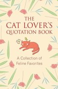 Cat Lovers Quote Book