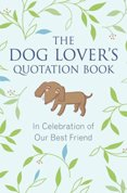 Dog Lovers Quote Book