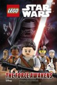 DK Readers: LEGO® Star Wars The Force Awakens™