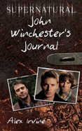 Supernatural John Winchesters Journal