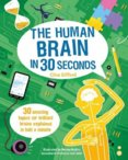 The Human Brain in 30 Seconds 30 amazing topics for brilliant brains explained in half a minute
