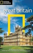 Great Britain, 4th Edition