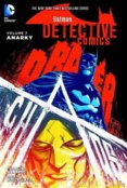 BATMAN DETECTIVE COMICS V7