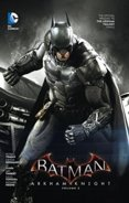 BATMAN ARKHAM KNIGHT VOL. 2