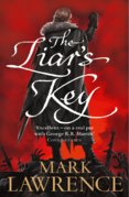Red Queen'S War 2 The Liar'S Key