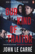 Our Kind of Traitor Film Tie-in