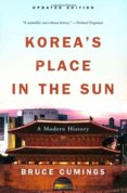 Koreas Place is the Sun