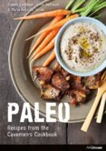 Paleo Recipes from the Cavemens