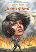 Who Was Joan Of Arc