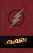 Flash Hardcover Ruled Journal