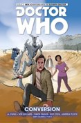Doctor Who The Eleventh Doctor Vol 3