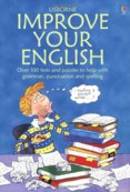 Improve your English, collection